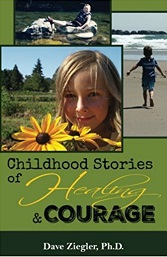 CHILDHOOD STORIES OF HEALING & COURAGE
